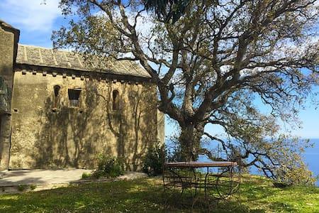 Monte Cristo - Vue sur mer - - Sisco