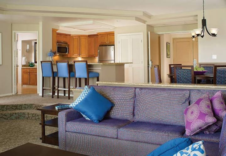 Marriott Desert Springs Villas I (Oct. 11-18)