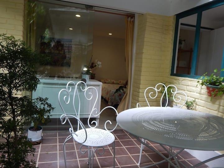 Noelia's Suite Casa S