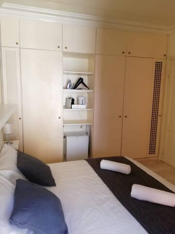 """""""Navona Private Room 2"""" Baño privado"""