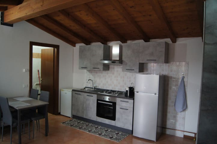 Airbnb Trezzo Sull Adda Vacation Rentals Places To