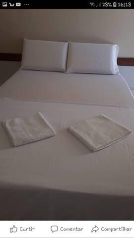 HOTEL POÇO AZUL