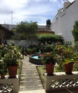 Hermosa casa colonial, Coatepec, Ver