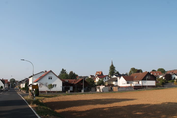 63683 Ortenberg-Effolderbach, Konradsdorfer Straße 24