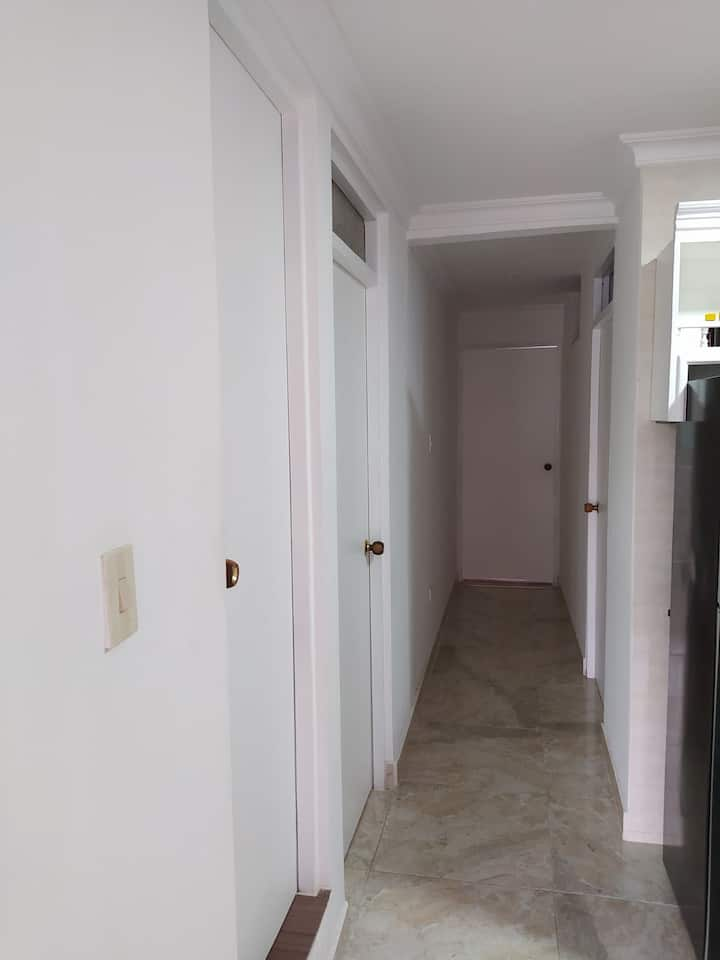 Apartamento Camagüey 202
