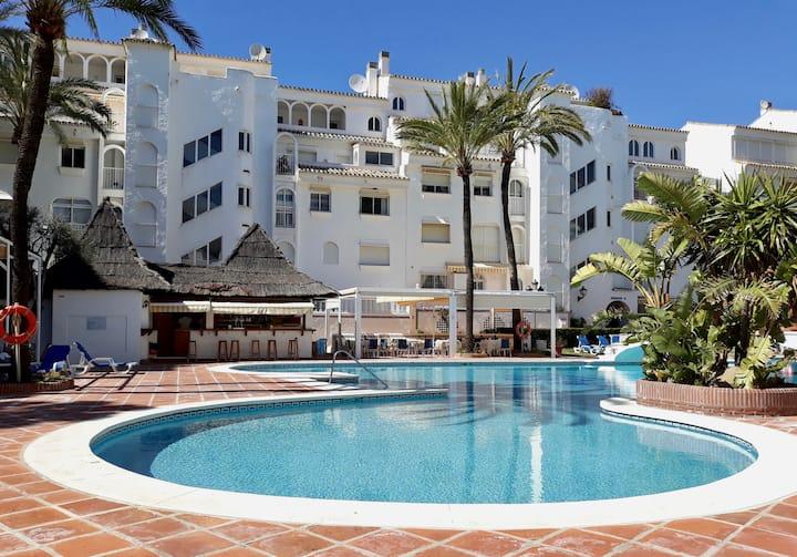 Precioso apartamento Playa Real