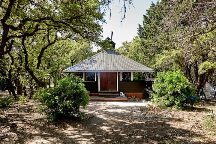 Wimberley Cabin in the Woods