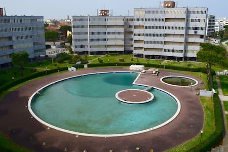 Affitto appartamento vista mare - Lido Adriano - 公寓