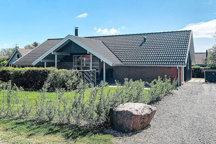5 star holiday home in Juelsminde