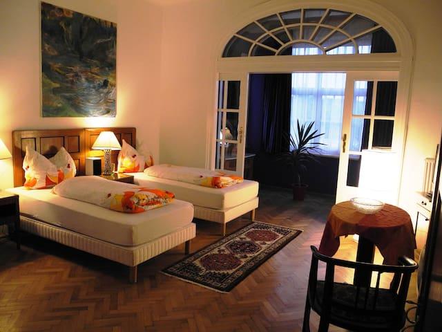 Reigenlive Rooms close to Schönbrunn