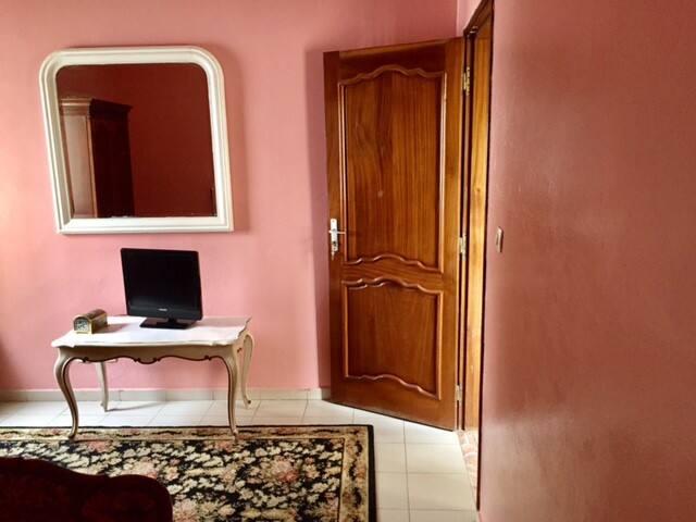 Room in the heart of Dakar - Dakar - House
