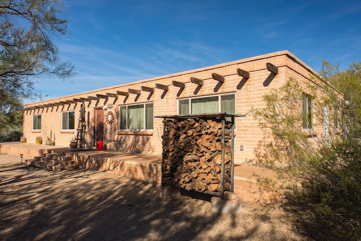 3J Ranch, Tucson, Arizona