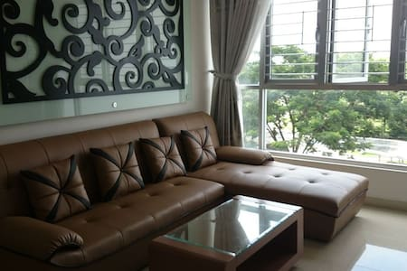 Apartment 2BR district 12 great palce for stay - Ho-Chi-Minh-Stadt - Wohnung