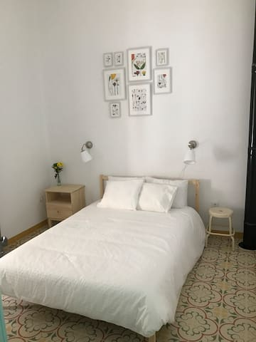 Habitación privada para 2 personas - Cordoba - Bed & Breakfast