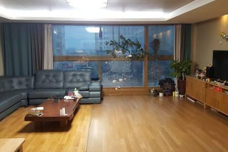 여성전용 B(Only for Women) SongDo Apt.Near Yonsei-uni.