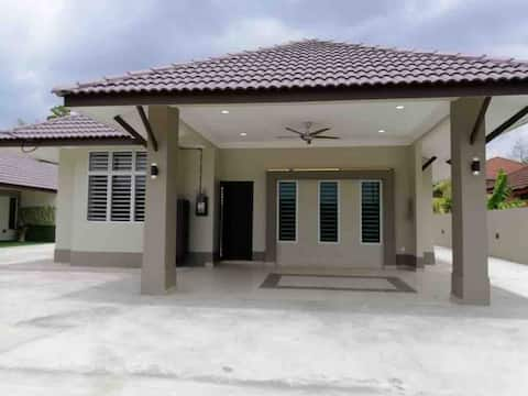 3 Bungalow House (For Room Only) Kuala Pilah 2301