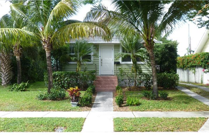 Fern Cottage Vacation Home - West Palm Beach - Other
