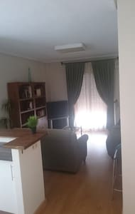 Fabuloso piso en el corazón de Baeza - Baeza - อพาร์ทเมนท์