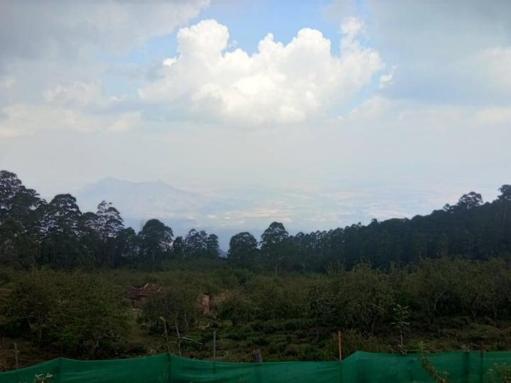 Glen view villa