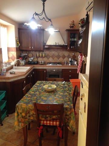 Appartamento a Caltanissetta - Caltanissetta - Apartment