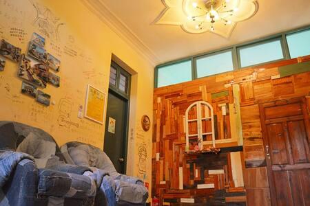 Backpackers Warm Home - Quanzhou - Villa