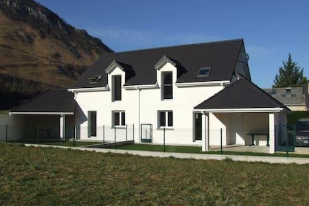 gite Arriutot 16 places laruns - Pyrénées-Atlantiques - Dům