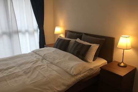 ★Apartment in Narita 225★ - Narita-shi - Appartement