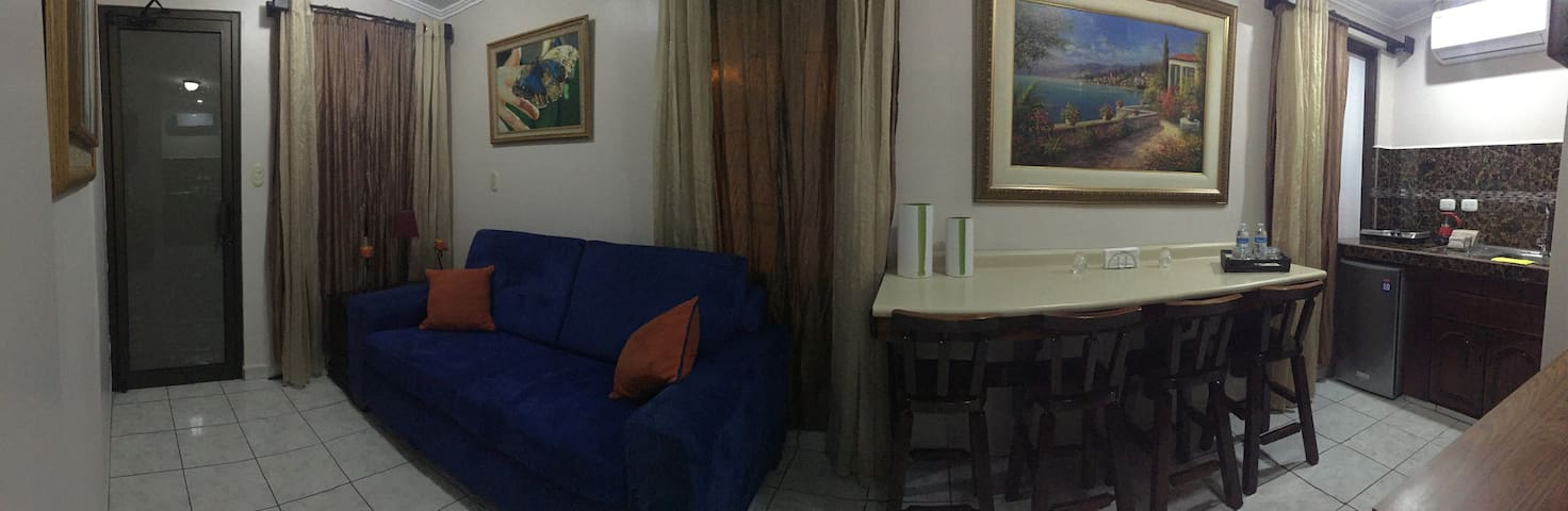Apartment in Alajuela dowtown