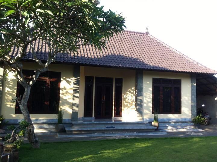 BALI VANIA HOUSE