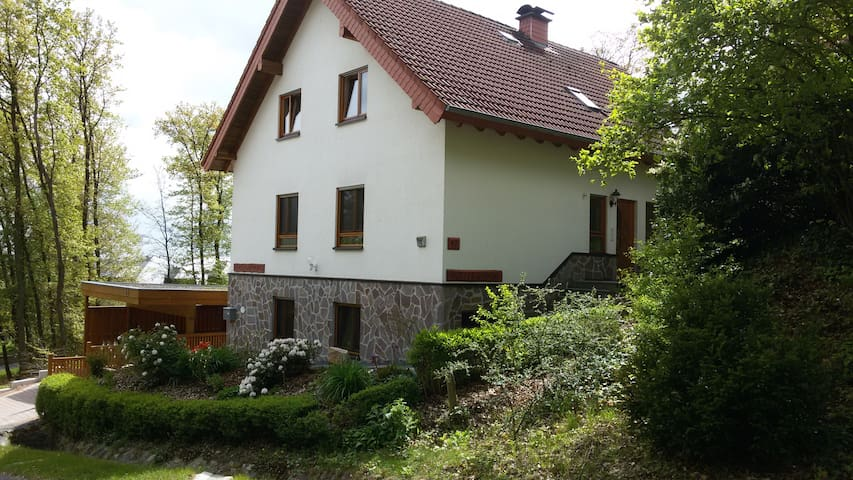 Michels Nest in Stromberg