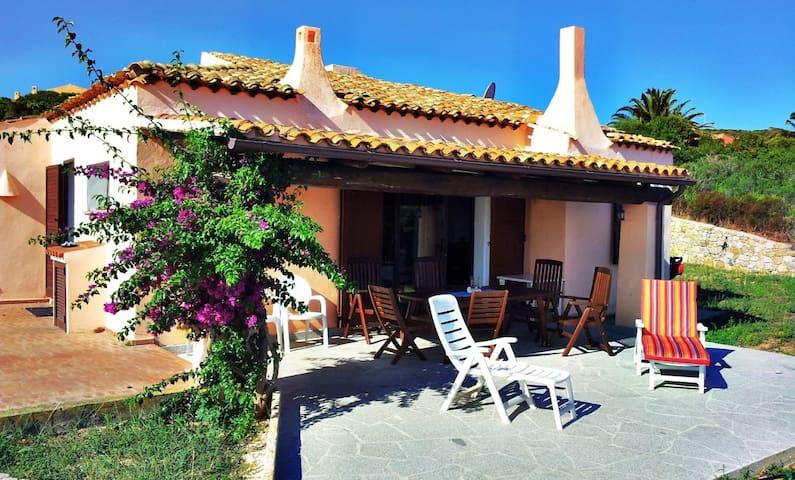 VILLA SULLE BOCCHE DI BONIFACIO - Santa Teresa di Gallura - Villa