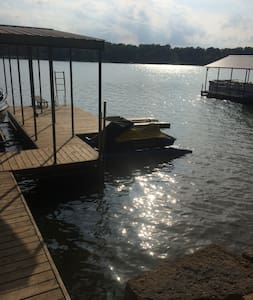 Lake Retreat - Fort Scott