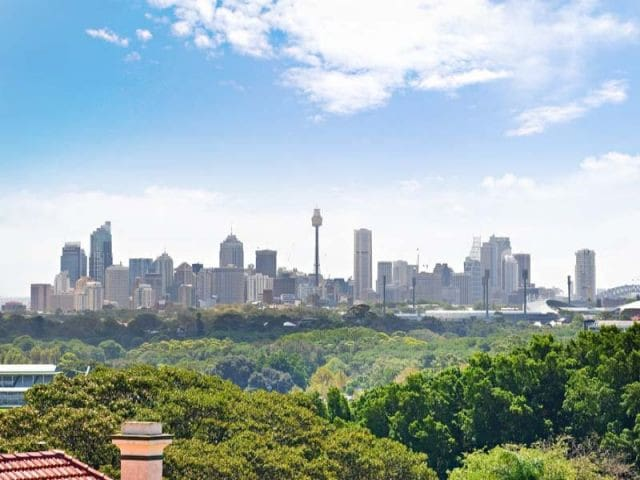 Amazing en suite double bedroom - Randwick - Apartamento