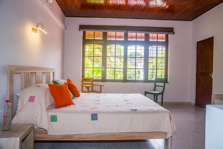 Double room with terrace - 5