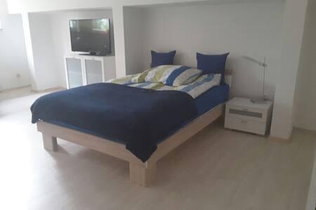 Kleine Wohnung /Nähe  Norduni und Klinikum - Göttingen - Apartment