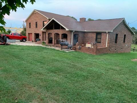 Wyatt's House