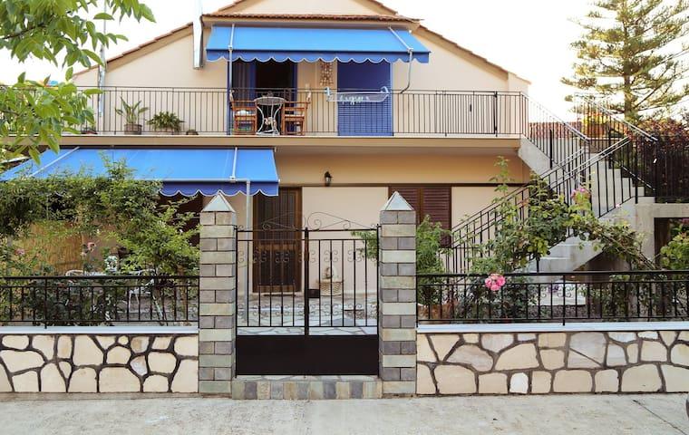 Sofia's Place 2 - Kefallonia - House