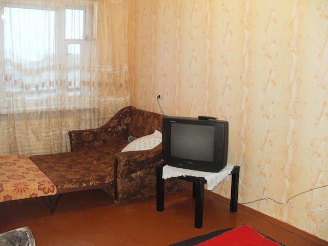 Уютная квартира - Rybinsk - Byt