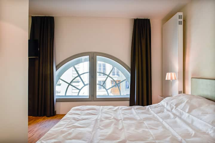 1.13 Glane - Hine Adon Aparthotel