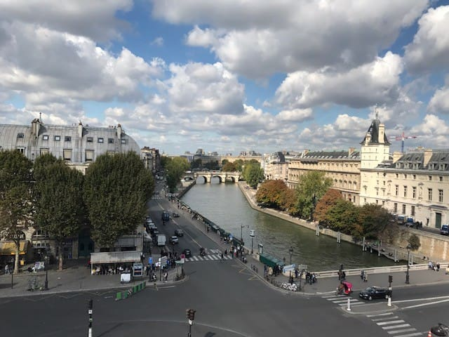 Best Place in Paris