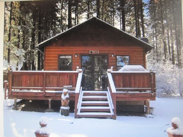 12 + MIN TO SKI /DWNTN!  2Bd, 2Ba,Slps 6,SPA,WIFI