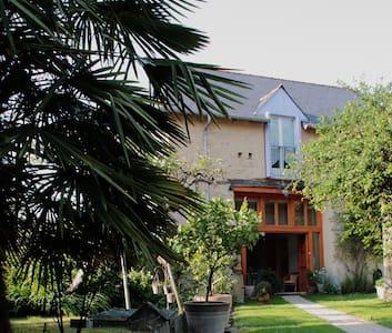 La Grange aux Tortues - Ossun - House