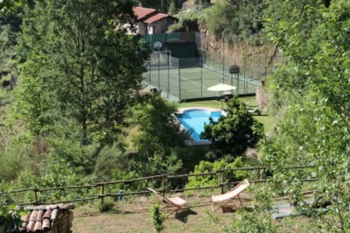 Quinta do Gigante -  Ecofarm