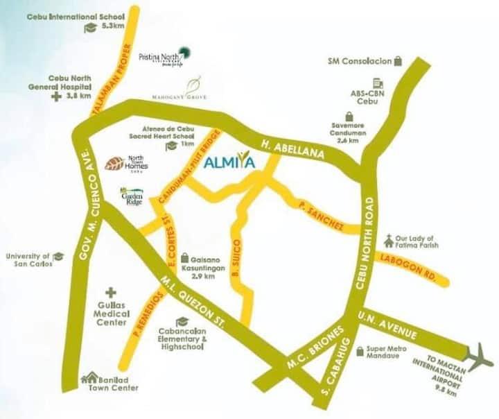 Almiya Residences