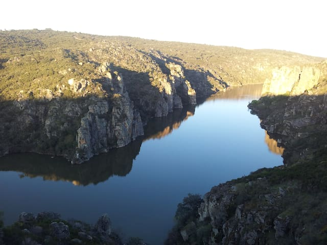 Pleno Paraíso Natural Arribes del Duero