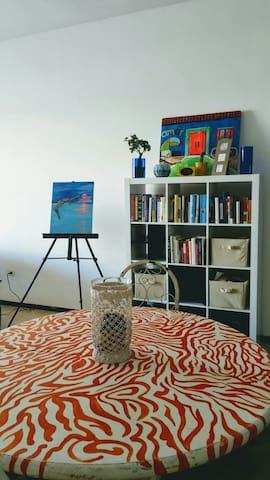 Inviting Feel Good Boho Condo - Puerto Peñasco - Apartment