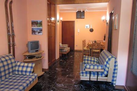 Monolocale comodo ai servizi - Fenestrelle - Apartment