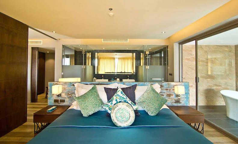 High Luxury at Natai Beach, Kok-Kloi, Phangnga
