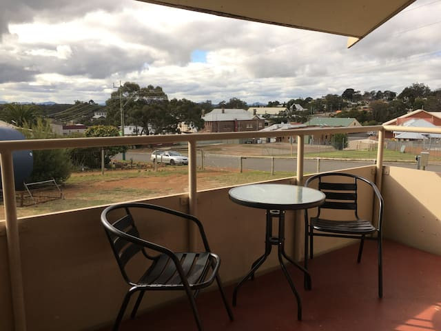 Lord St Guesthouse. Mount Barker WA.