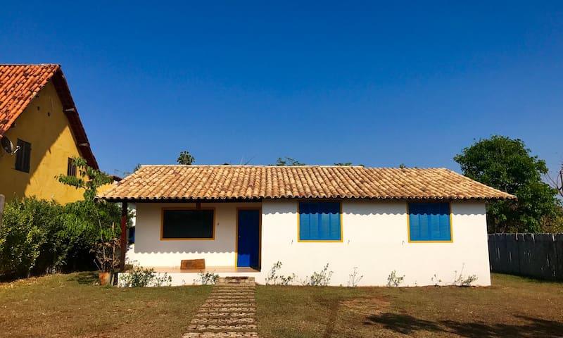 Casa de Campo - Serra do Cipó MG